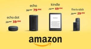 🔥 Bon plan : Echo, Fire TV Stick et Kindle, ils sont tous en promotion sur Amazon