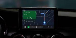Android Auto s'offre un redesign et un mode sombre