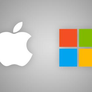 iCloud mieux intégré à Windows 10 pour une utilisation plus naturelle