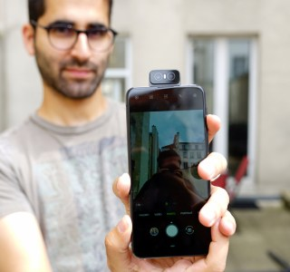 L'Asus Zenfone 6 reçoit sa mise à jour Android 10 en France