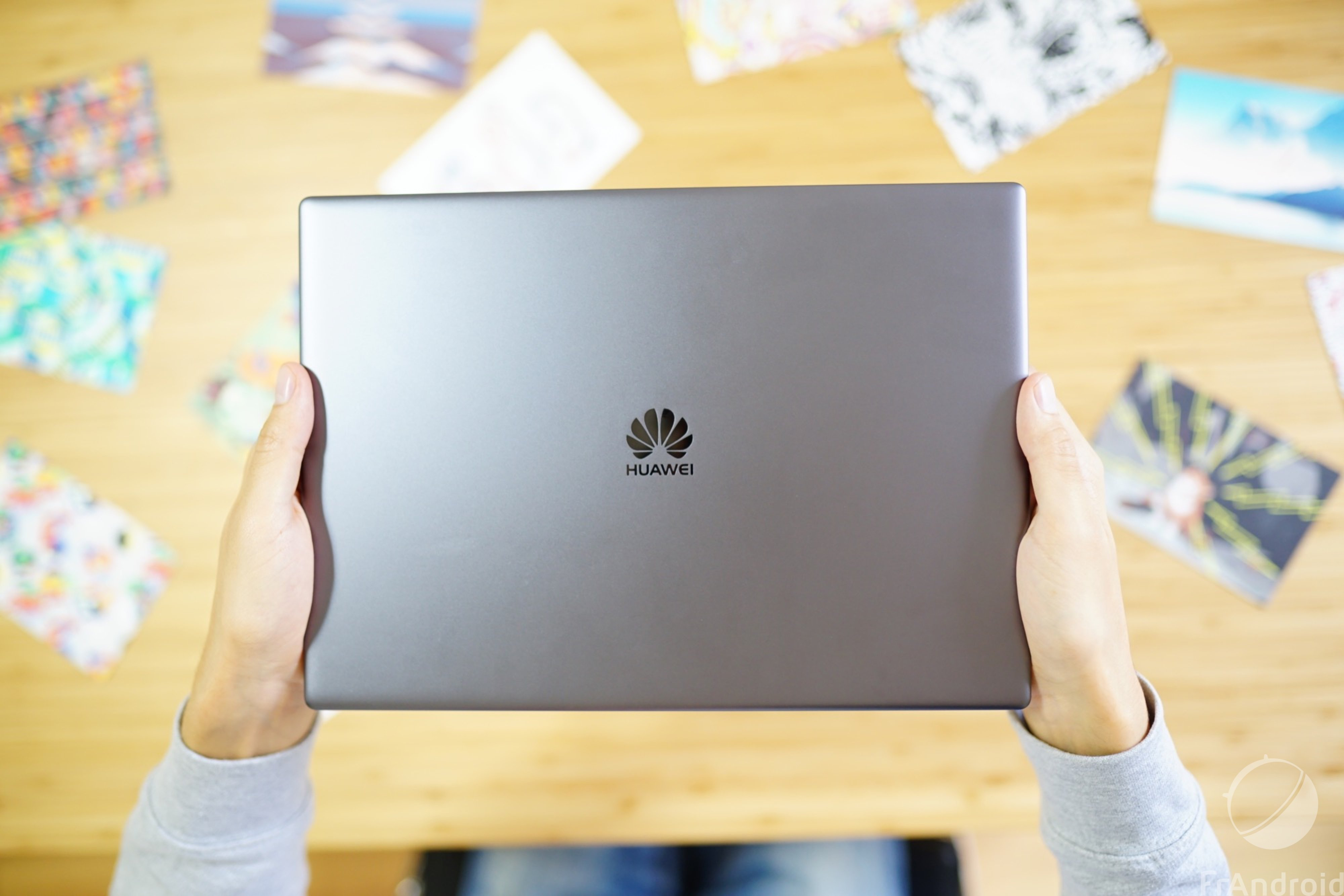 Huawei : le gouvernement américain lève l'embargo pour Microsoft