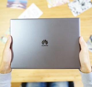 Huawei aurait dû lancer un ordinateur portable cette semaine