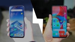 Xiaomi Mi 9T vs Xiaomi Mi 9 SE : lequel est le meilleur smartphone ? – Comparatif