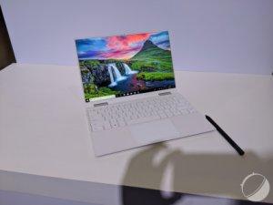 Dell XPS 13 2-en-1 : notre prise en main du premier PC avec la puce Intel 10 nm