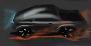 Tesla Cybertruck : la date d'annonce du pickup électrique est connue