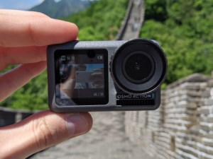 Test de la DJI Osmo Action : enfin un sérieux concurrent à GoPro