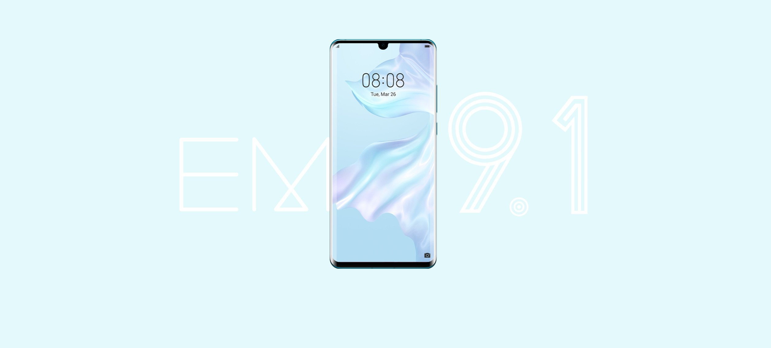 EMUI 9.1 : quelles nouveautés pour les 19 smartphones Huawei mis à jour d'ici fin août ?