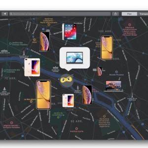Comment fonctionne l'ingénieux Find My pour retrouver votre iPhone, votre Mac ou votre iPad même quand il est hors ligne