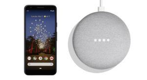 🔥 Bon plan : le Google Pixel 3a passe à 379 euros avec un Google Home Mini offert
