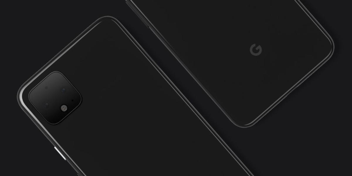Google Pixel 4 : l'officialisation attendra encore, malgré la confirmation du design