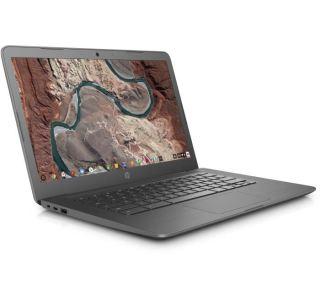 🔥 Soldes 2019 : Chromebook HP 14 pouces Full HD à seulement 169 euros