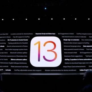 Failles iOS : Apple sort du silence et s'irrite contre… Google