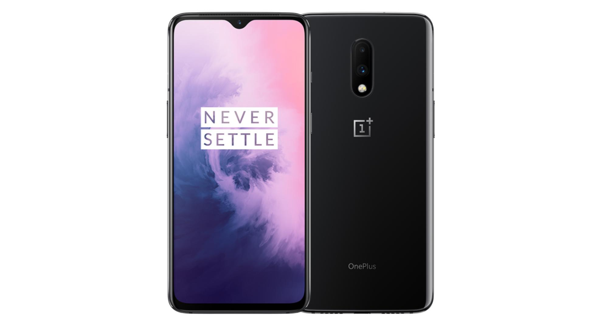 La version 8/256 Go du OnePlus 7 passe à 404 euros, soit 33% de réduction