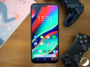 Test du Wiko View 3 Pro : mention bien