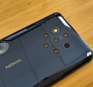 Ces 5 situations où les 5 capteurs photo du Nokia 9 Pureview font la différence