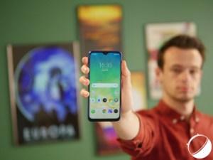 Test du Realme 3 Pro : Redmi (Xiaomi) a du souci à se faire