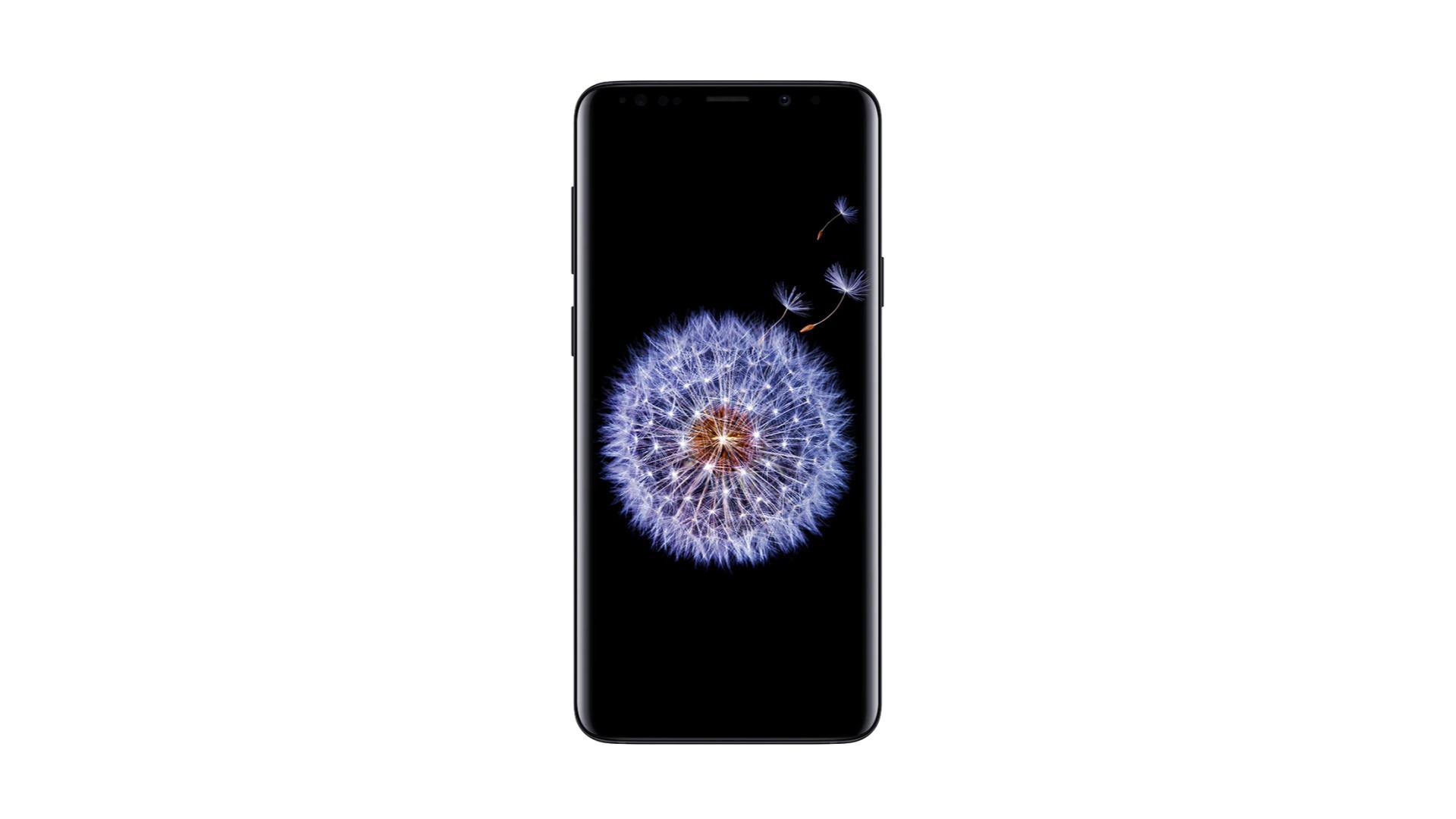 Le Samsung Galaxy S9 Plus est à 449 euros, c'est 47 % de son prix d'origine