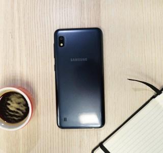 Galaxy A11 : Samsung miserait sur 3 caméras en gardant une batterie de 4000 mAh