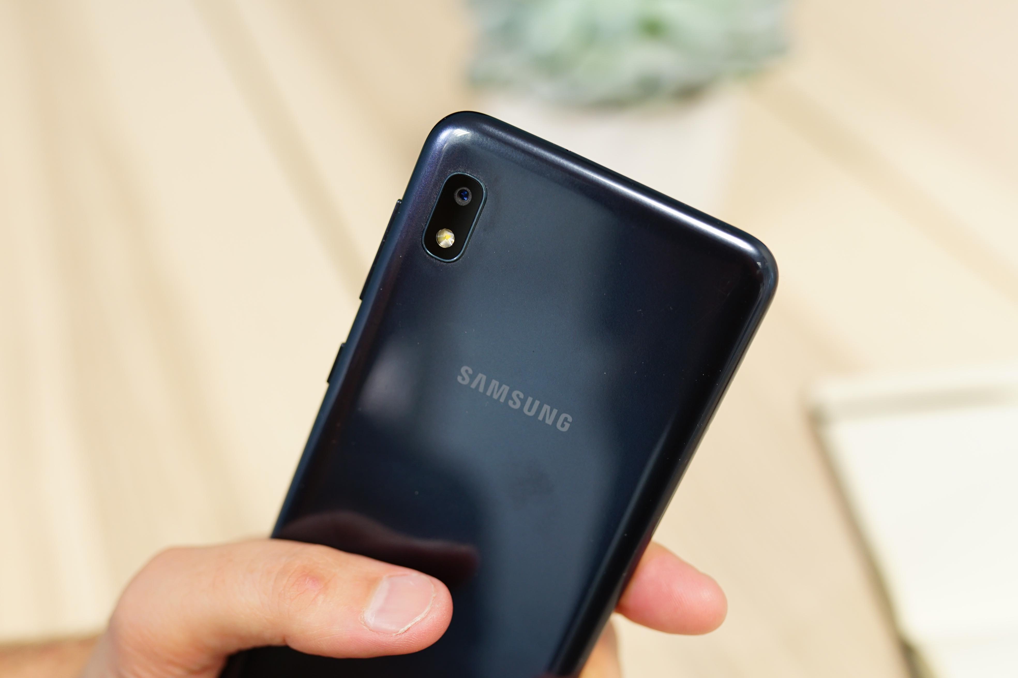 Le Samsung Galaxy A11 tournerait sous One UI 2.0 et Android 10 dès sa sortie