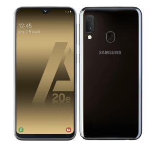 Où acheter le Samsung Galaxy A20e au meilleur prix en 2020 ?