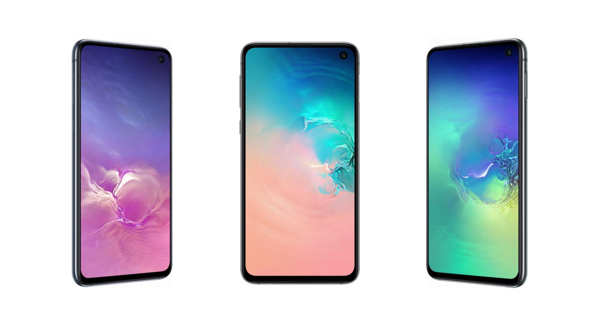 🔥 Bon plan : le Samsung Galaxy S10e à 459 euros sans ODR chez Cdiscount