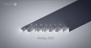 Xbox Scarlett : le ray tracing hardware confirmé par le développeur de Gears 5