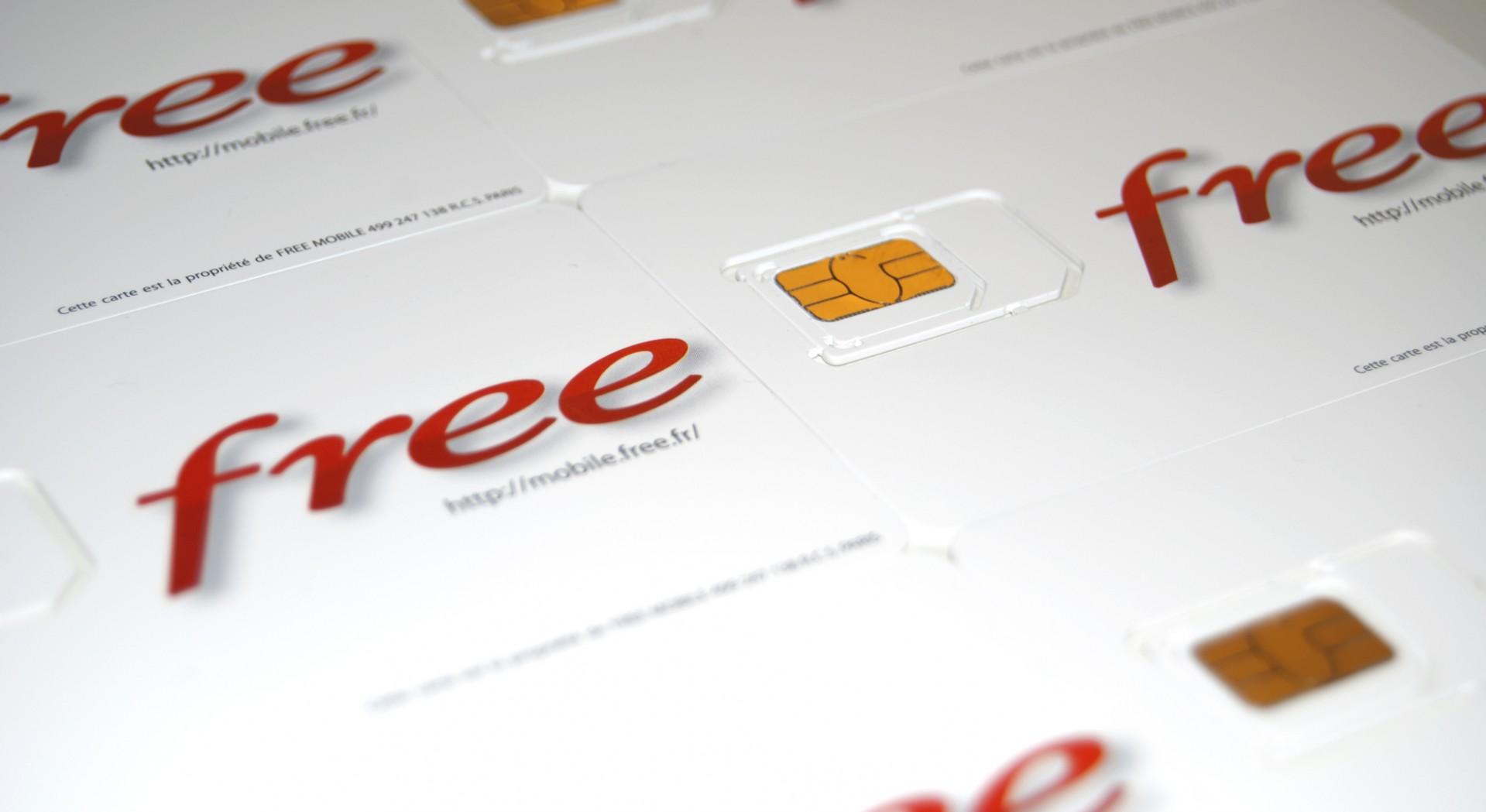 Free Mobile prolonge à nouveau la promotion de ses abonnés Vente Privée