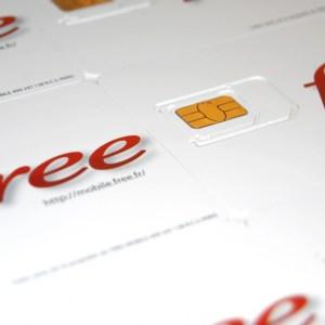 Vente privée Free Mobile : un forfait à moitié prix et un smartphone offert