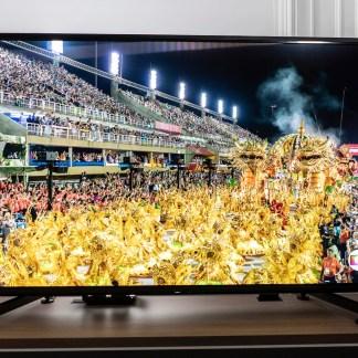 Test du Sony KD-85ZG9 : le téléviseur 8K de tous les excès