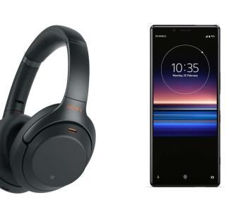 🔥 Bon plan : un casque Sony WH-1000XM3 offert pour l'achat d'un Xperia 1 à 999 euros