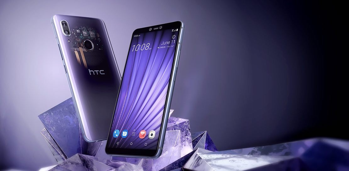 HTC U19E et Desire 19 Plus : le pionnier d'Android est bel et bien vivant