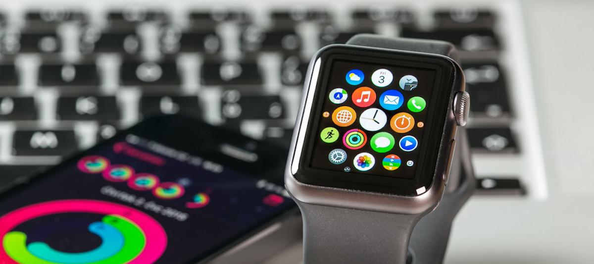 Avec watchOS 6, l'Apple Watch se rapproche de l'indépendance
