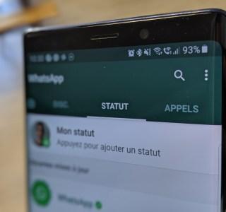 WhatsApp arrête ses mises à jour pour les anciennes versions d'Android et d'iOS