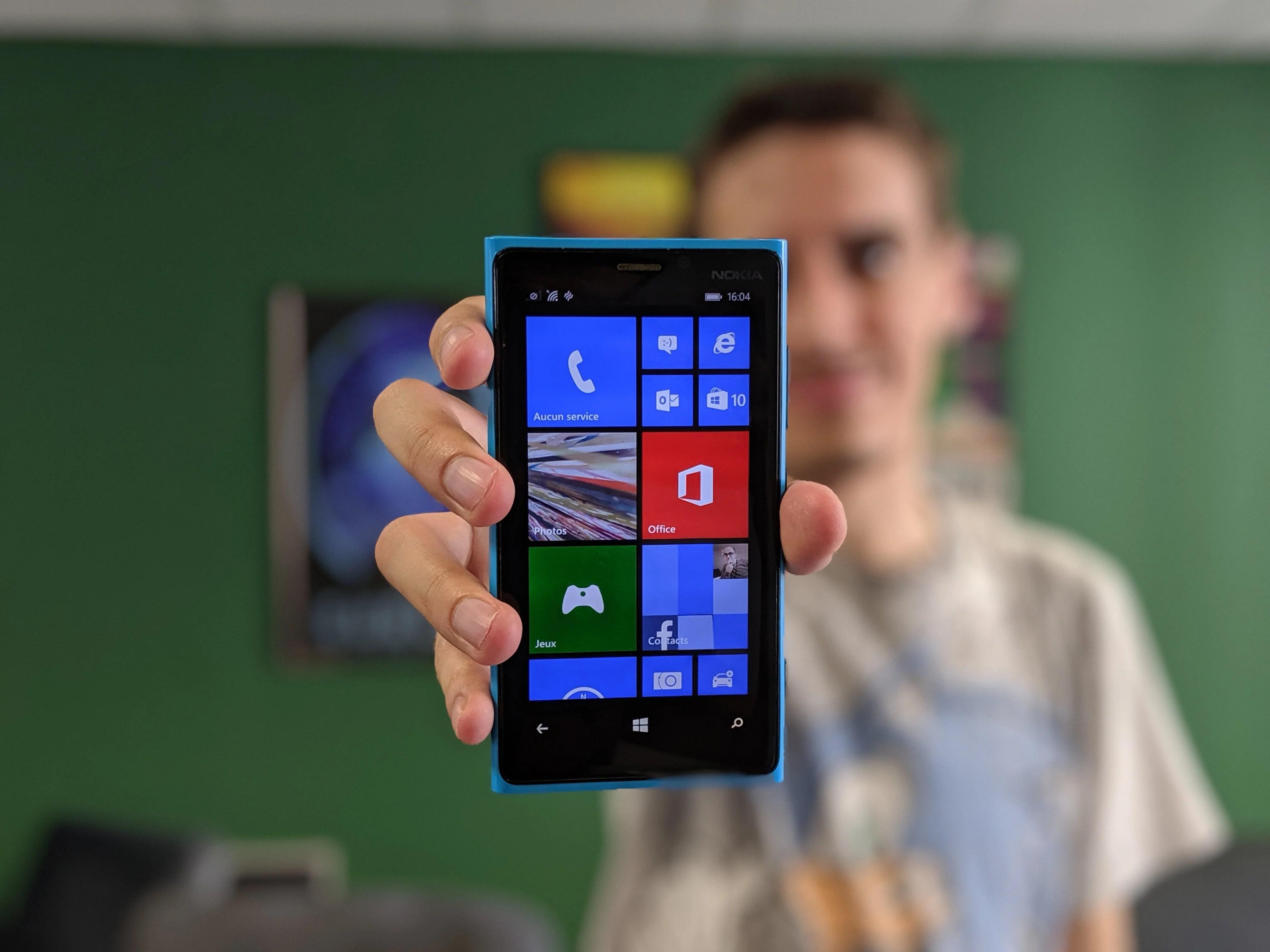 Bon cette fois, Windows 10 Mobile est mort et enterré