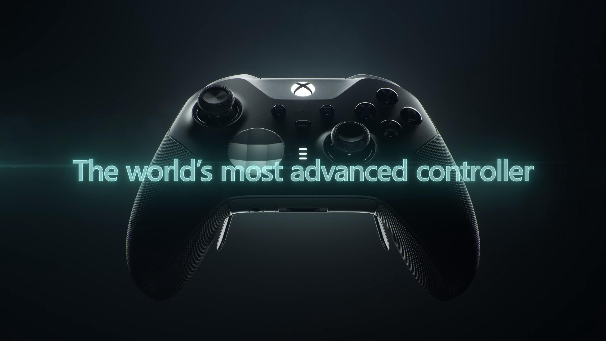 Xbox Elite Controller 2 : la meilleure des manettes enfin compatible smartphones