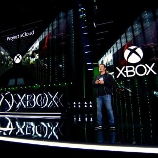 PS5 et Switch : le patron de Xbox veut sortir xCloud sur les autres consoles
