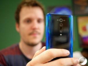 Le Xiaomi Redmi K30 aura un capteur photo 64 mégapixels de Sony