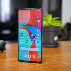 MIUI : un avant-goût d'Android 10 Q pour les smartphones Xiaomi en attendant MIUI 11