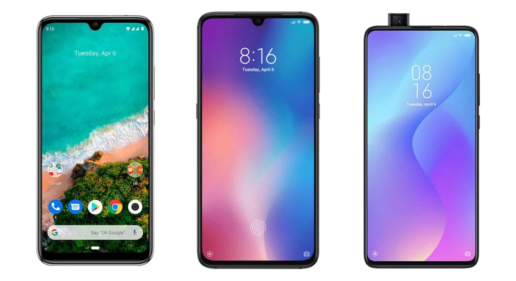 Quels sont les meilleurs smartphones Xiaomi en 2020 ? Notre avis