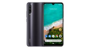 Le Xiaomi Mi A3 sous Android One descend à 154 euros