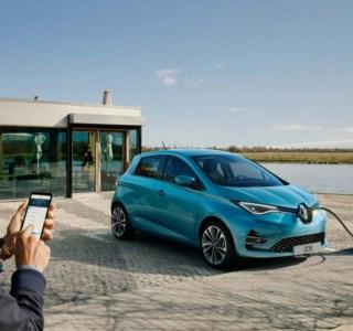 Renault ZOE 2019 : les prix allemands nous donnent une idée de sa grille tarifaire finale