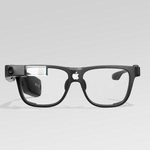 Les Apple Glass pourraient rendre n'importe quelle surface tactile