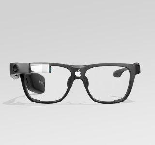 Apple travaille toujours sur des lunettes connectées