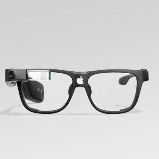 Apple Glass : un simple accessoire prévu pour 2020