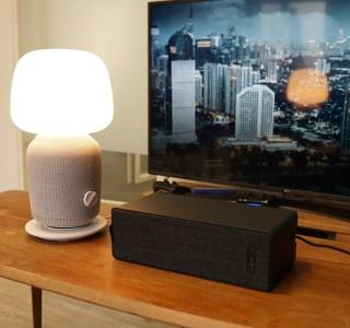 Test des enceintes IKEA Sonos Symfonisk : une collaboration fructueuse