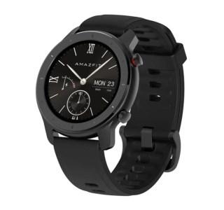 La montre connectée Xiaomi Amazfit GTR frôle désormais les 100euros