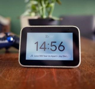 Test du Lenovo Smart Clock : quand le radio-réveil renaît tel un phœnix