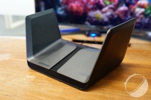 Netgear AX80 : on a testé le premier routeur Wi-Fi 6 et c'est prometteur