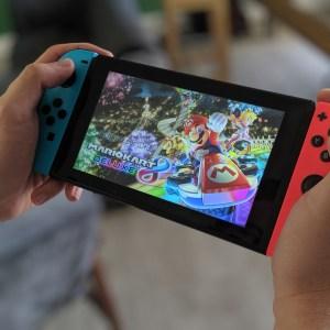Comment faire une capture d'écran sur Nintendo Switch et la partager sur les réseaux sociaux