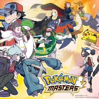 J'ai joué à Pokémon Masters : un potentiel multijoueur insoupçonné